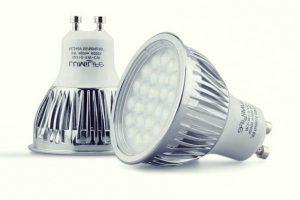 Bombilla DIP LED
