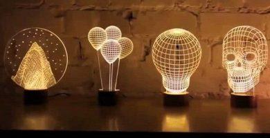 Lámparas Bulbing LED