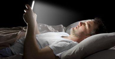 Efectos en la salud de la luz LED
