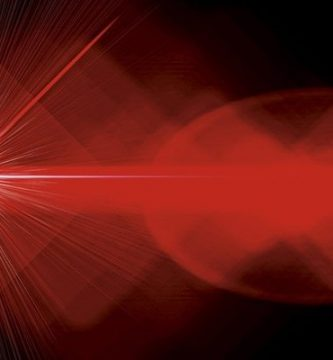 propagación del haz de luz