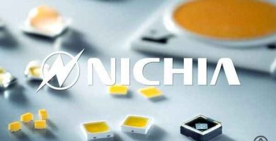 LEDS NICHIA