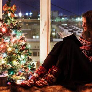 Luces LED Navidad
